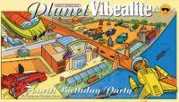 VIBEALITE PRESENTS FOURTH BIRTHDAY PARTY