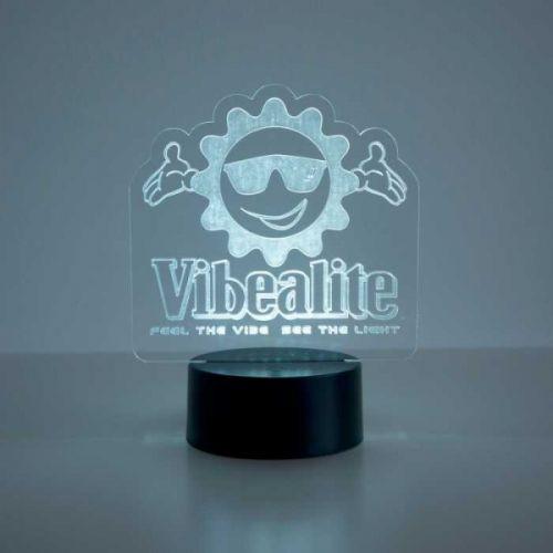Vibealite Multi coloured LED Light