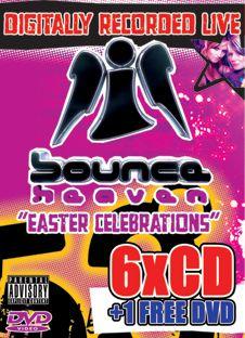 Bounce Heaven 05 :: 6CD + FREE DVD
