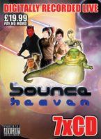 Bounce Heaven 06 :: 7CD