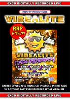 Vibealite's 19th Birthday :: 6CD