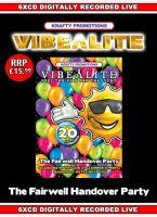 Vibealite's 20th Birthday :: 6CD